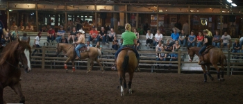 Bob Avila Weekend & Reining Clinic 2017
